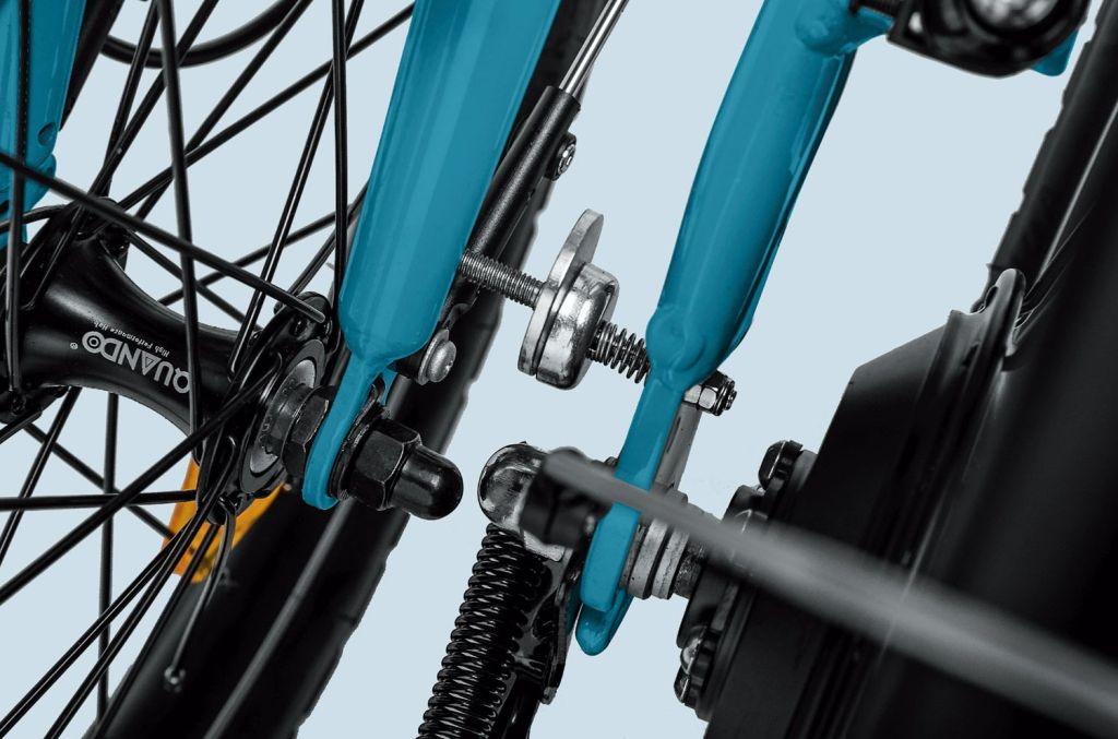 Freeel Bicicletas Eléctricas. Freeel Z03, la bicicleta eléctrica plegable diseñada en Barcelona