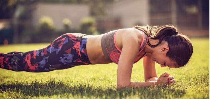 at home exercises for weight loss