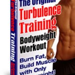 The Original Turbulence Training Bodyweight Workout Cover