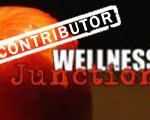 Wellness Junction Contributor Badge
