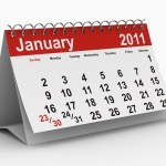 The Free Fitness Tips Newsletter – January 2011