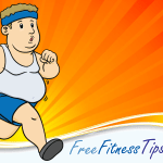 Fitness Tip Of The Day - Exercise Outside