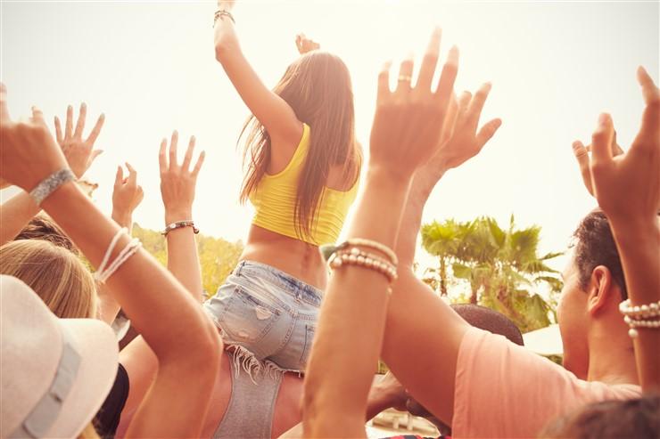 Festival Health Tips