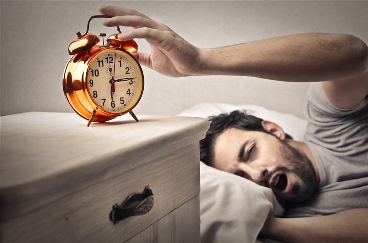 Trouble Sleeping? Try These Simple Tips For Better Sleep