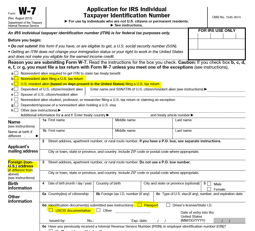 Where To Get Tax Forms And Instructions