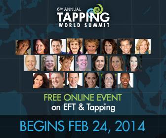 Tapping World Summit 2014