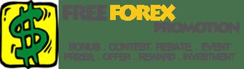 Free Forex Promo