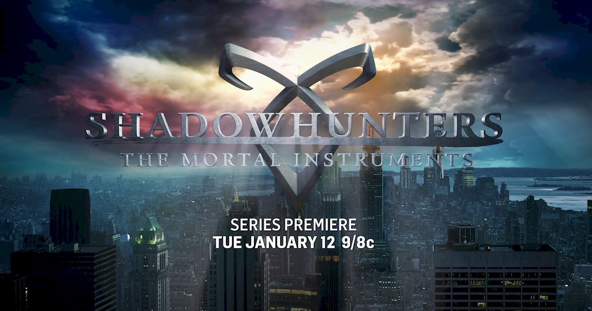 EXCLUSIVE Shadowhunters Episode Titles Finally Revealed Shadowhunters Freeform
