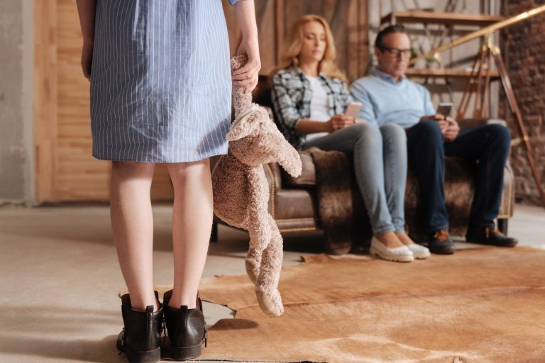 How Codependency Links Us To Parental Dysfunction And Why We Are Not Always Willing To Break That Link