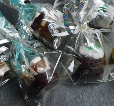 A Busy Week & Some Homemade Edible Gifts