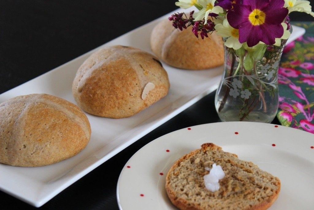 Hot cross buns 2