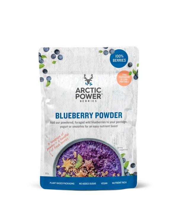 Blueberry Powder 70g