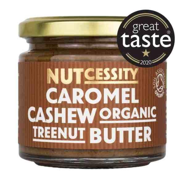 Caromel Cashew