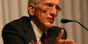 T. Colin Campbell grew up on dairy farms