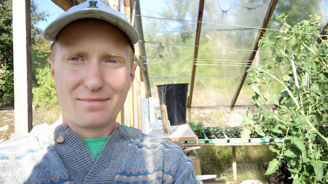 humane farmer turned vegan