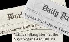 4 Anti-Vegan Story Formulas from Mainstream Media
