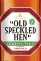 Gluten free Old Speckled Hen