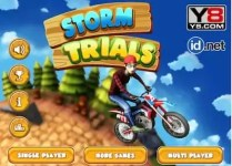 Storm Trial
