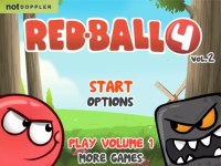 Red Ball 4 Vol. 2