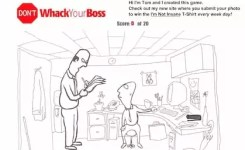 Don't Whack Your Boss 20 Ways