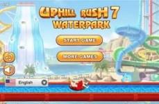 Uphill Rush 7 WaterPark