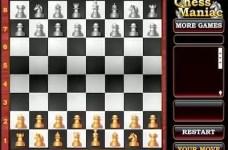 Chess Maniac