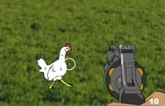 Cock Shooter 3