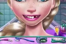 Ice Queen Tongue Doctor