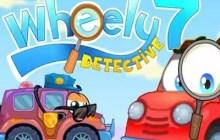 Wheely 7 detective