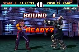 Top Tekken 3 Guide