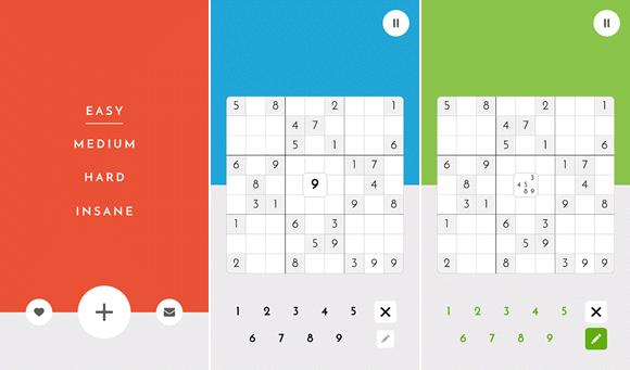 Minimal Sudoku