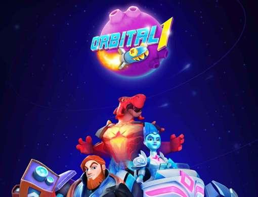 Orbital-1-Game