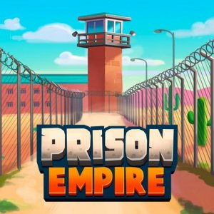 Prison Empire Tycoon - Idle Game Free Games ????