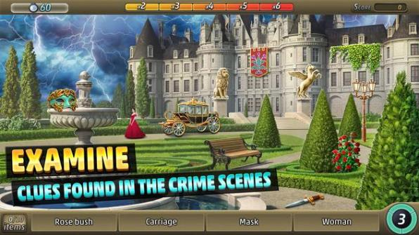 Criminal Case: Travel in Time ???? Free Game [Updated] (2020)