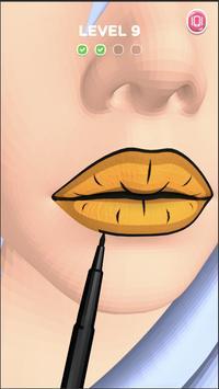 Lip Art 3D ????Top Free Game [Updated] (2020)