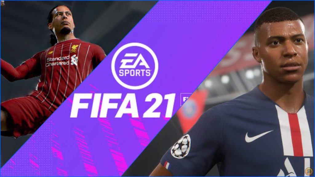 FIFA 21 official reveal trailer set to drop this week