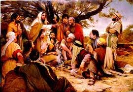twelve-disciples