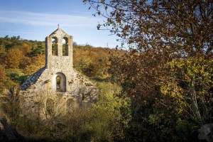 The Powerless Church