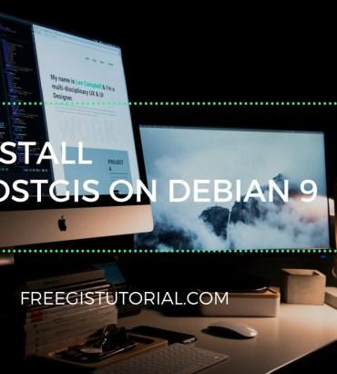 How to Install PostGIS on Ubuntu 18.04
