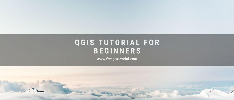 qgis features
