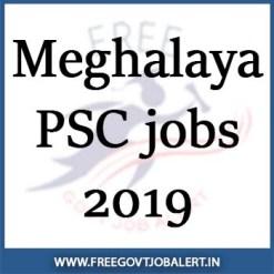 Meghalaya Police Service