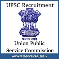 UPSC Multiple vacancies