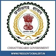 Govt Job Chhattisgarh