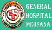 General Hospital Mehsana