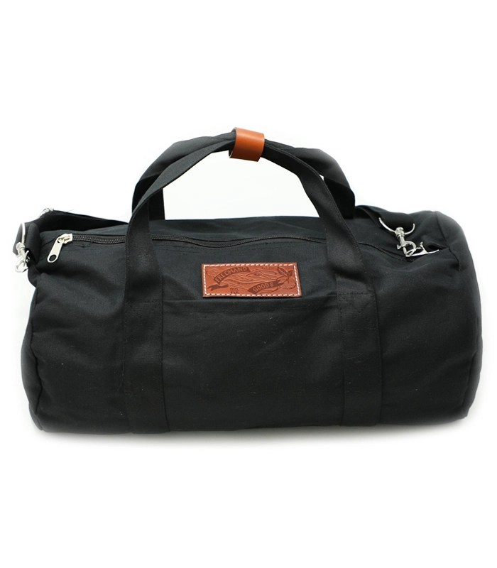 Daytripper Duffle Bag Black