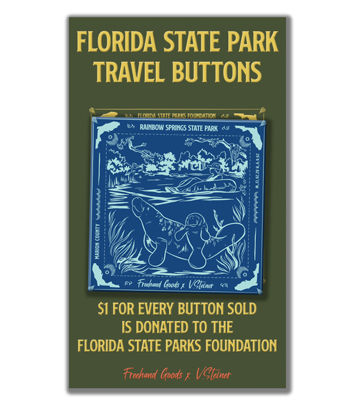 Rainbow Springs Travel Button