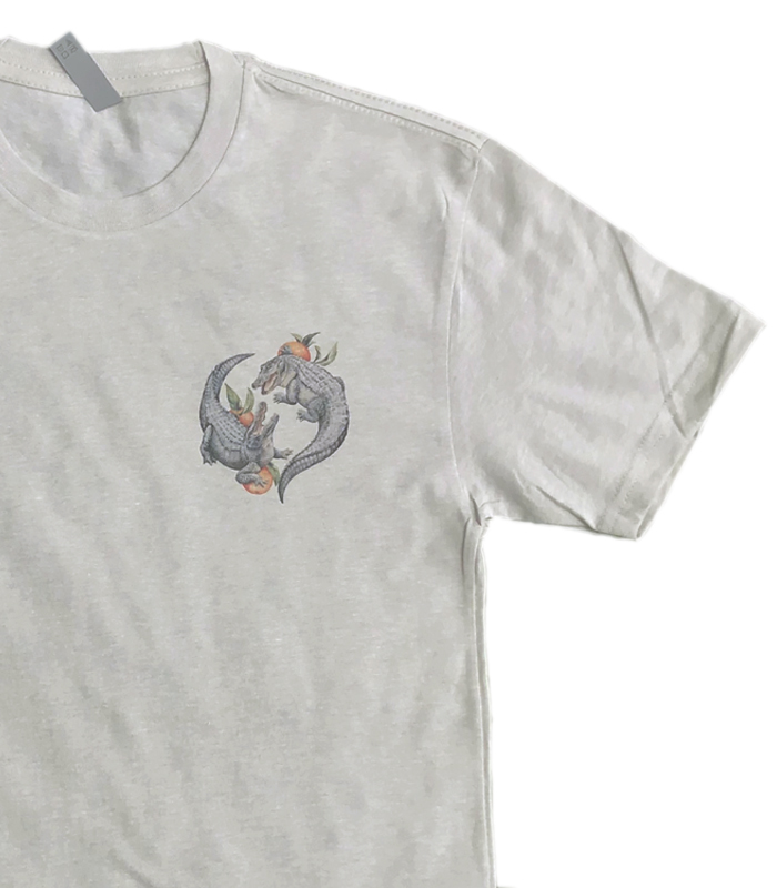 Fighting Gators Tee