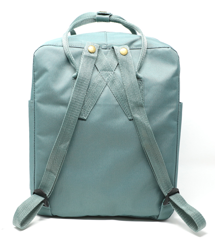 Teal Daytripper Backpack