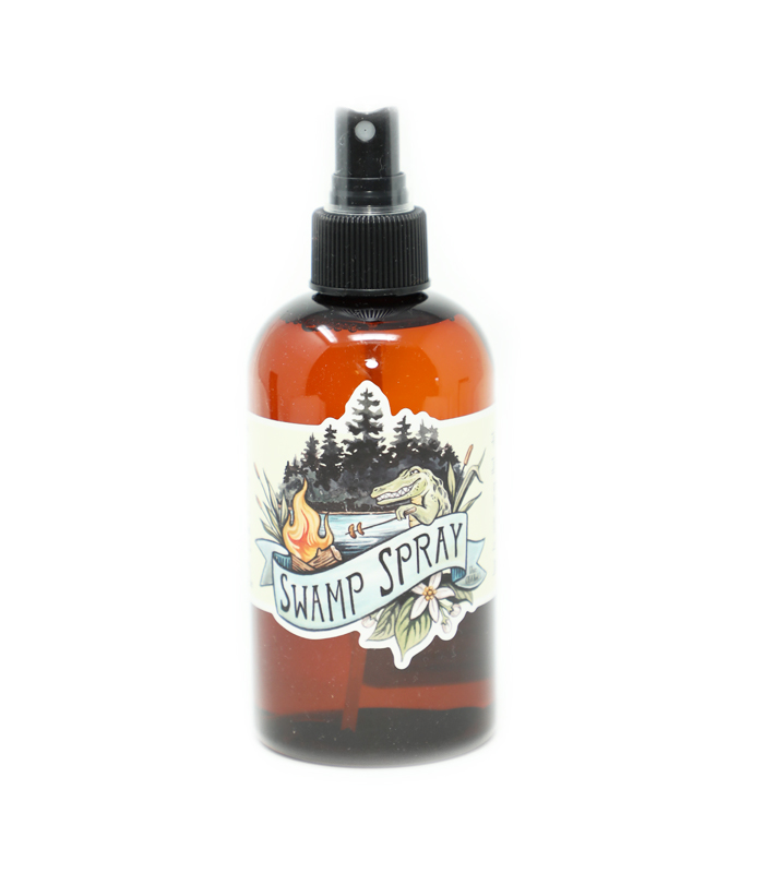 Swamp Room Spray