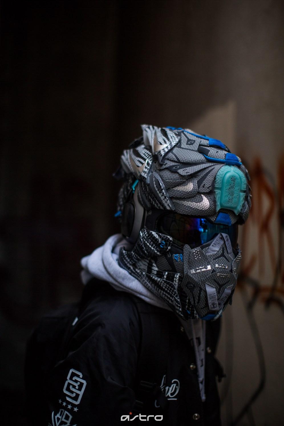 Photo by Enrique Espinoza of ASTRO Gaming